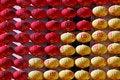Free Chinese Lanterns Stock Photos - 16729343