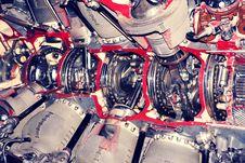 Free Engine Stock Photography - 16722112
