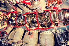 Free Engine Stock Photos - 16722153