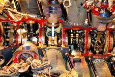 Free Engine Stock Image - 16722221