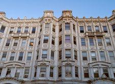 Free Luxury Apartment Building Stock Image - 16722401
