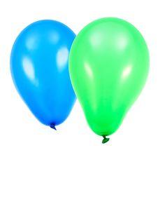 Free Balloons Stock Image - 16724371