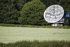Free Radio Telescope Stock Images - 16724694