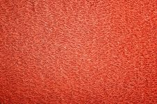 Free Fibers Red Synthesis Texture Royalty Free Stock Photography - 16726117