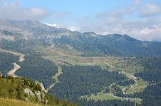Free Italian Dolomites. Stock Photo - 16726780