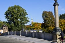 Free City Center Of Berlin Stock Photo - 16726980