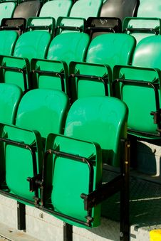 Free Stadium Seating Stock Photos - 16728223