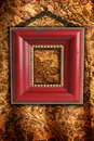 Free Antique Picture Frame Royalty Free Stock Photos - 16737678