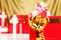 Free Christmas Gifts Stock Images - 16738344