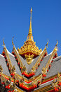 Free Temple In Thailand Stock Photography - 16738552