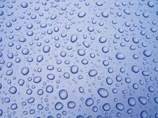 Free Water Drops Background Stock Photos - 16731323