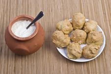Free Home Made Biscuit Stock Photography - 16733482