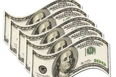 Free Dollars Stock Photos - 16734073
