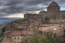 Free Volterra Stock Photos - 16736153