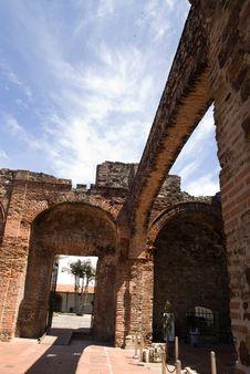 Free Casco Viejo Royalty Free Stock Photography - 16738617