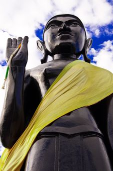 Free Buddha Statue Royalty Free Stock Images - 16738709