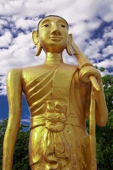 Free Buddha Statue Stock Photos - 16738723