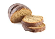 Free Brown Bread Stock Photography - 16738812