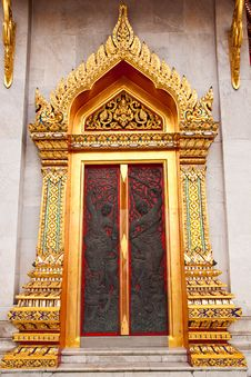 Free Temple In Thailand Royalty Free Stock Photos - 16738838