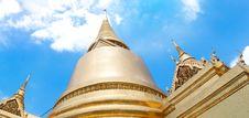 Free Thai Temple Stock Photos - 16739113