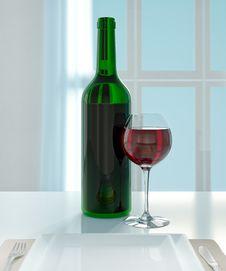 Free Wine Stock Photo - 16739980