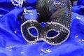 Free Black Eye Mask Royalty Free Stock Images - 16742589