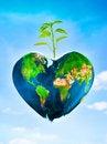 Free Green Planet Concept Stock Photos - 16742643