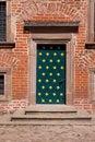 Free Old Door Royalty Free Stock Photos - 16743838