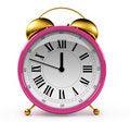 Free Alarm Clock Stock Photos - 16746893