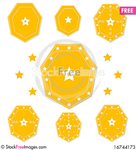 Free Abstract Object Stock Photos - 16744173