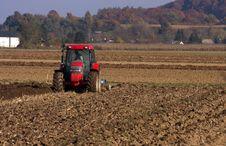 Ploughing Stock Photos