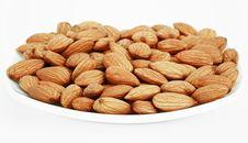 Free Almonds Stock Photos - 16740503