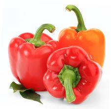 Free Pepper Royalty Free Stock Photo - 16740665