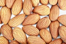 Free Almonds Stock Photos - 16740963