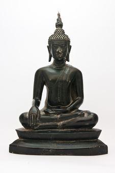 Free Buddha Statue Stock Images - 16742584