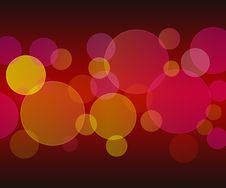 Free Bokeh Background Stock Images - 16744544