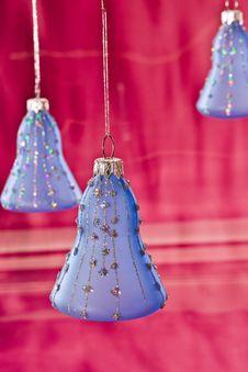 Free Christmas Decoration Royalty Free Stock Image - 16744666