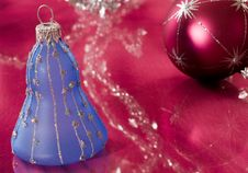 Free Christmas Decoration Stock Photos - 16745043