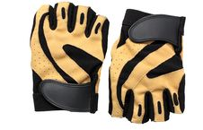 Free Fitness Gloves Royalty Free Stock Photo - 16745715