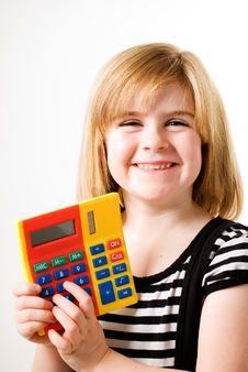 Free Using Calculator Stock Photos - 16746093