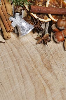 Free Spices Royalty Free Stock Images - 16746109