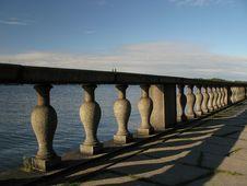 Free Pillar Stock Photography - 16746812