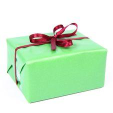 Free Gift Stock Image - 16747251