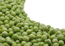 Free Pea Royalty Free Stock Images - 16749039