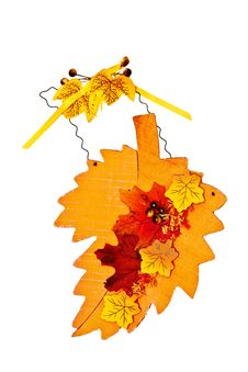 Free Photo Of Autumn Decoration Stock Images - 16749194