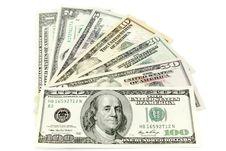 Free Dollars American Stock Image - 16749601