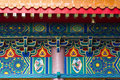 Free Chinese Temple In Thailand Royalty Free Stock Images - 16754759