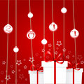 Free Merry Christmas Royalty Free Stock Image - 16758266