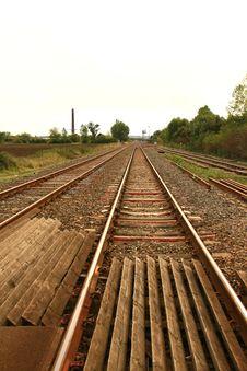 Free Trainline 1 Stock Photos - 16752313
