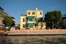 Free Venice Building Royalty Free Stock Images - 16753259